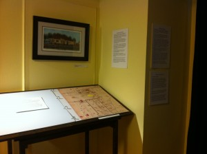 exhibit layout2