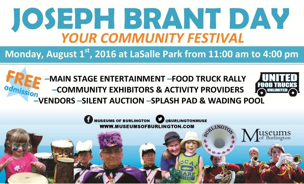 Joseph Brant Day Poster 2016-page-001